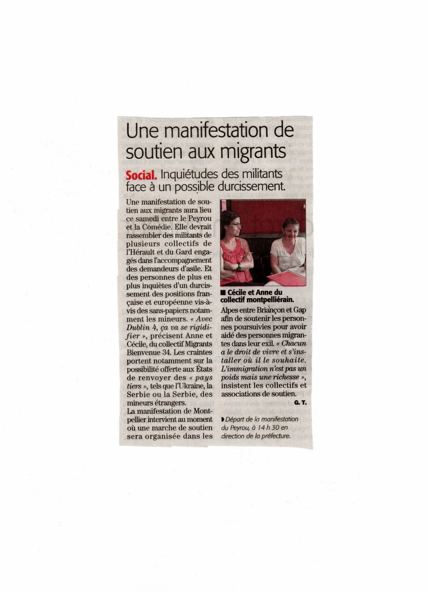 article midi libre23.06