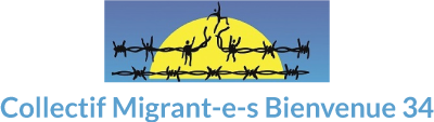 Collectif Migrant-e-s Bienvenue 34